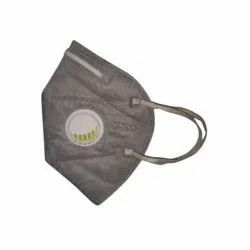Disposable N95 KN95 FFP2 Respirator Mask, Number of Layers: 5 Layer