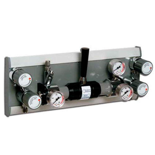 Gas Control Panels - Gas Pressure Control Panel Manufacturer from