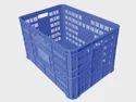 Jumbo Crates With Wheel