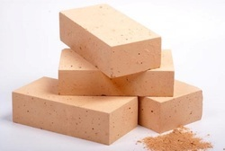 Insulation Bricks, Size (Inches): 9. X 4. X 3