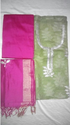 Unstitched Dress Material Of Cotton