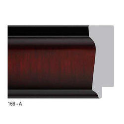 166 - A Series Photo Frame Molding