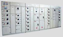 Three Phase Power Distribution Panel, IP Rating: IP54