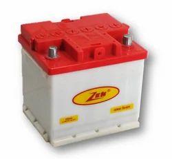 Zen Automotive Batteries DIN44, Voltage 12 V