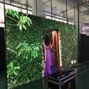 LED Display P4.81 Indoor Rental Screen
