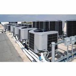 Commercial Air Conditioner Unit