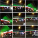 RGB Flood Light
