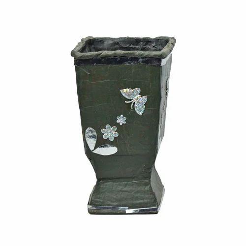 Cardboard Flower Vase At Rs 400 Piece