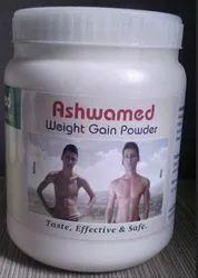 Ashwamed Weight Gain Powder
