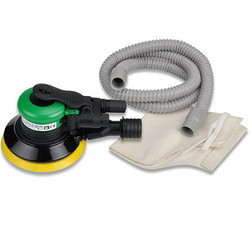 3-IN-1 Super Duty Orbital Air Sander