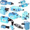 Pressure Compensated Flow Control Valves