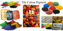 Paver Block Color Pigment