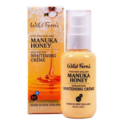 Manuka Honey Whitening Cream