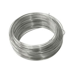 Rukmani 2 Mm 8 Gauge Hot Dip Galvanized MS Wires, 250 Kg, Thickness: 1.5 Mm