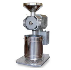 Grinder Machines for Food Industry
