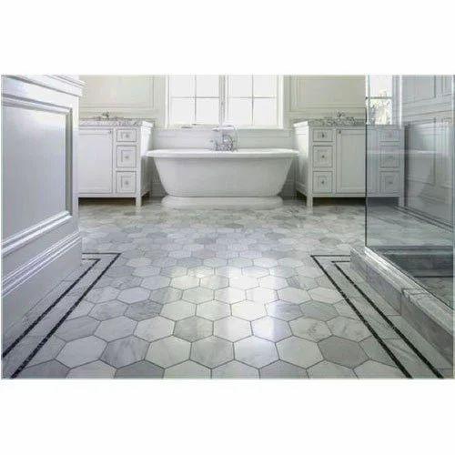 Bathroom Floor Non Slip Tiles At Rs 220 /box