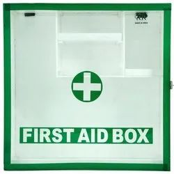 Medical First Aid Boxes