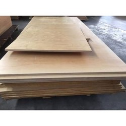 Brown 19 MM BWP Marine Grade Plywood Board, Size: 8' x 4', Matte