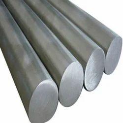 P 20 Steel Round Bar