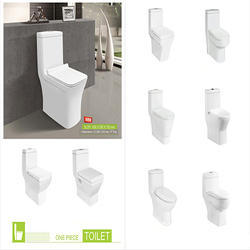 Bathroom Sanitary Wares