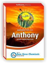 Acephate 75% S.P. Insecticide