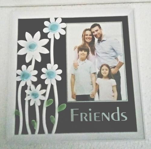 Photo Frames - Friends Photo Frame Wholesale Supplier from New Delhi
