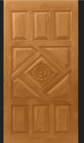 Teak Wood Carving Design Teak Wood Carving Design Jj 123 Door Wholesaler From Bengaluru