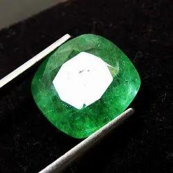 5.6 Carat Zambian Emerald Stone