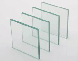 IMPORTED Sheets Clear Float Glass, Glass Thickness: 2 Mm - 19 Mm