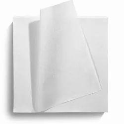 White Lint Free Cloth