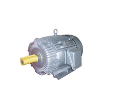 Wound Rotor Induction Motor