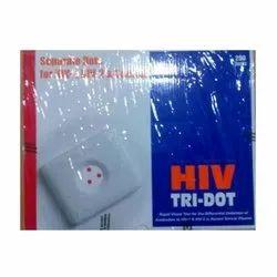 HIV TRI-DOT Tests