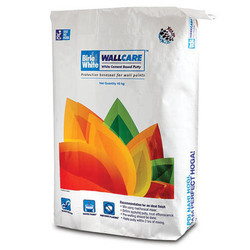 Birla White Wall Care Putty Powder, Packing: 20 kg