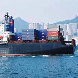 Sea Freight Service