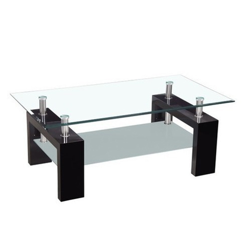 Great Glass Center Table