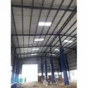Prefab Steel Industrial Buildings