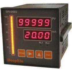 LED Bar Graph Process Indicator
