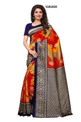 Weaving Chanderi Sarees