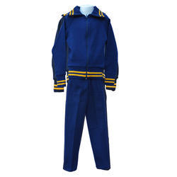 School Uniform Track Suits