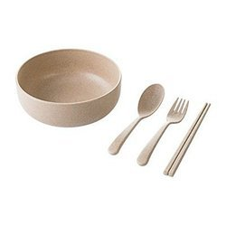 Conductive Bowl And Spoons