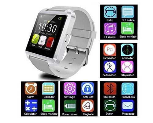 Smart Watch Best U8 Bluetooth Authentic U Watch