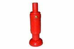 PVC Hose Reel Nozzle