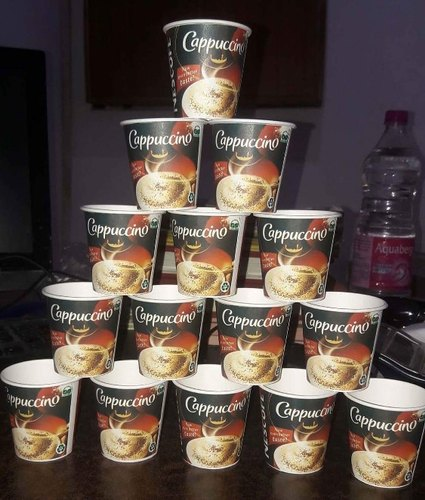 7118484e338 Disposable Paper Coffee Cup