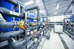 Industrial Plumbing Services in Gujarat