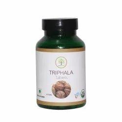 Triphala - 60 Tablets