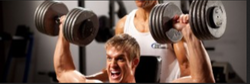 Workout Training Class