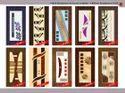Digital Decore Paper Print Door, Glossy