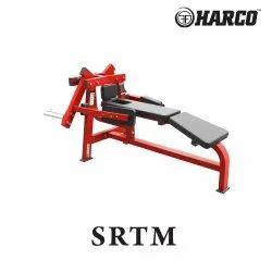 Lateral Rear Deltoid Machine