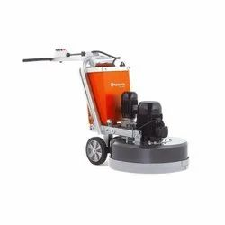 PG 820 Planetary Grinder with Dual Drive