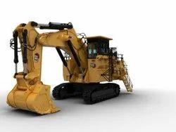 6030 LRC Hydraulic Mining Shovels